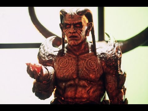 wishmaster 2 evil never dies 1999 movie review youtube