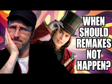 When Should Remakes Not Happen?