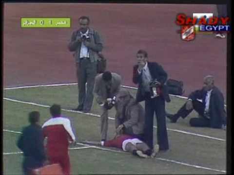 EGYPT ALGERIA 84