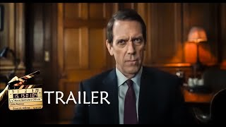 Roadkill Trailer #1 (2020) | Hugh Laurie, Helen McCrory, Sidse Babett Knudsen | Thriller Series HD