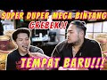 TEMPAT BARU CAFE KEDJORA DAN CHEESY GRILL YANG MAKIN COZY, DAN KEREN BANGET!!