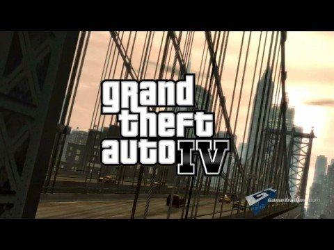 GTA 4 For Mobile - Download