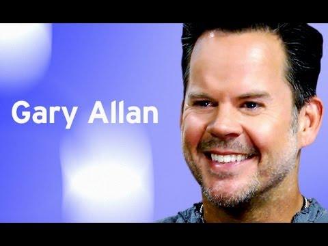 Gary Allan Interview | Larry King Now | Ora TV