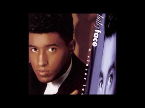 Two Occasions (Live) - Babyface/The Deele