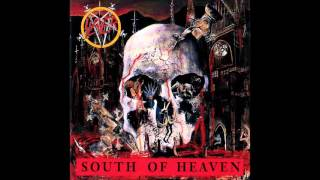 Slayer - Ghosts of War [South Of Heaven Album] (Subititulos Español)