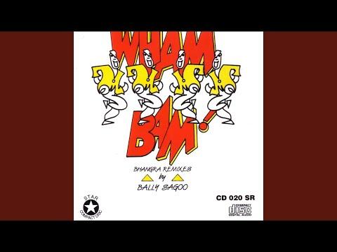 """Golden Star """"Ragga Muffin Mix"""""""