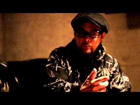 DJ Krush Interview 2012