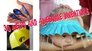 30 Weird And Awesome Inventions- [Hot news 247]
