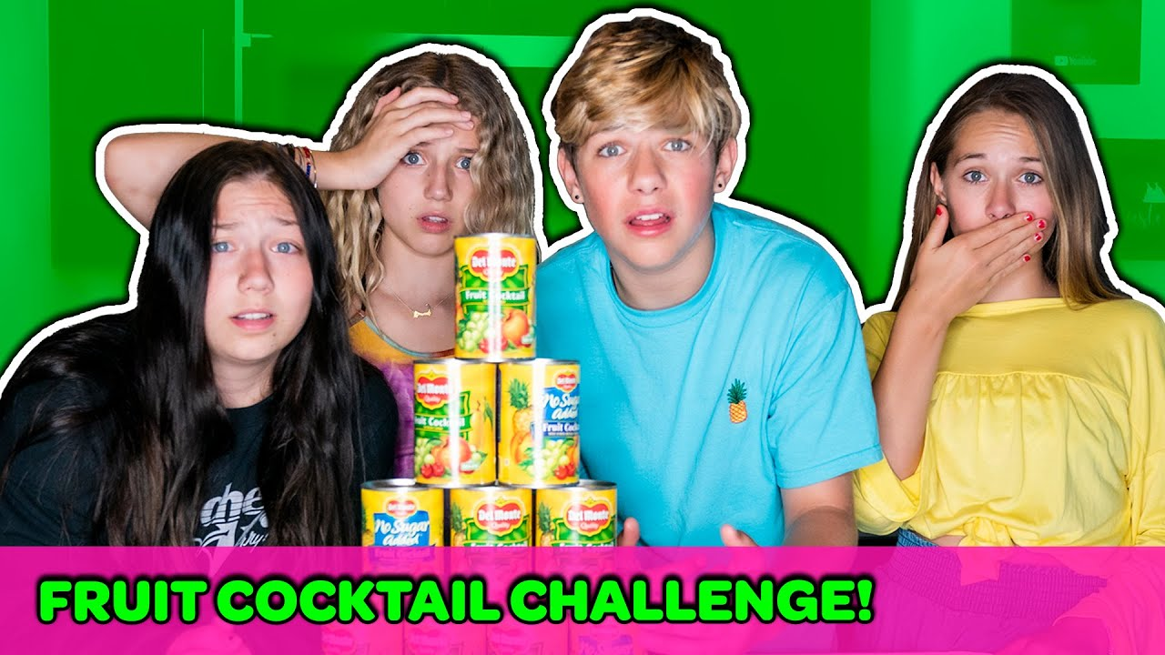 1.2 GALLON FRUIT COCKTAIL EXTREME EATEN in 5 MINUTE FOOD CHALLENGE | ⭐️ INDI STAR ⭐️LIVE