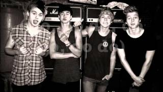 Good Girls 5SOS lyrics (Studio Version)