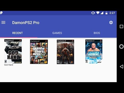 How To Play PS2 God Hand Official Game Download On Your Android Smart Phone Proof With Gameplay