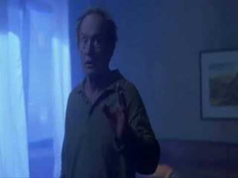 Lance Henriksen vs The Cenobites
