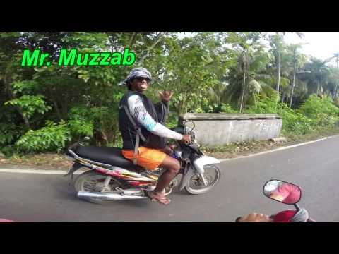 Mr. Muzzab: life quotes from South Sumatra