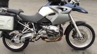 B6248 BMW R1200GS