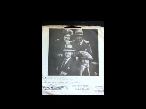 My Hero  - The Impalas -  U. G. H. A.  17 -  1982