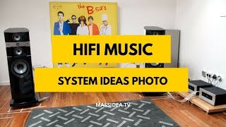 25+ Cool Hifi Music System ideas Photo for House