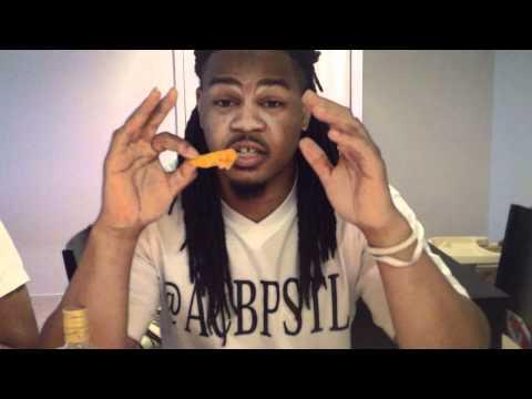 Ace Boog Version Of Super Freak Young Jeezy & Talks Shit