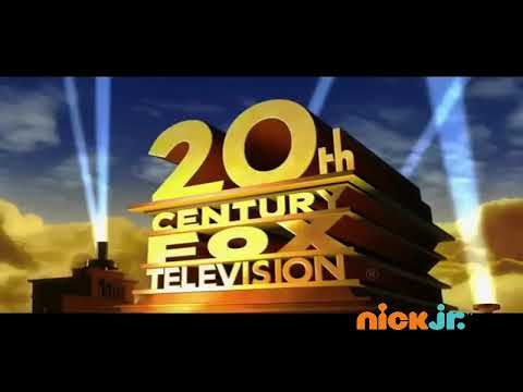 Industrial Brothers/9 Story Media Group/Nickelodeon/20th Century Fox TV/Lionsgate TV