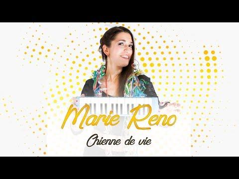 Marie Reno - Chienne de Vie - Open Studio Show [4k]
