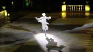 """Никита Михайлов в ледовом шоу """"Опера на льду"""", Санкт-Петербург, 1-4 октября 2013 года"""