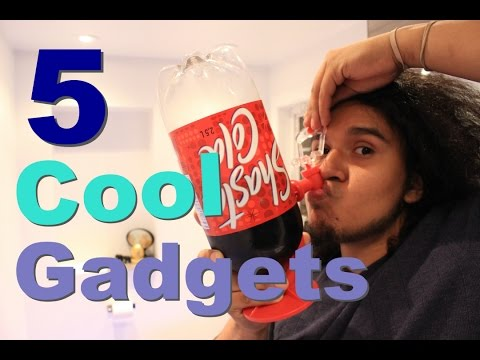 Download Youtube: 5 Cool Crazy Kitchen Gadgets Testing\Review!! - As Seen on TV ✔
