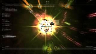 Regret Message - Kagamine Rin - Beat Hazard ULTRA version