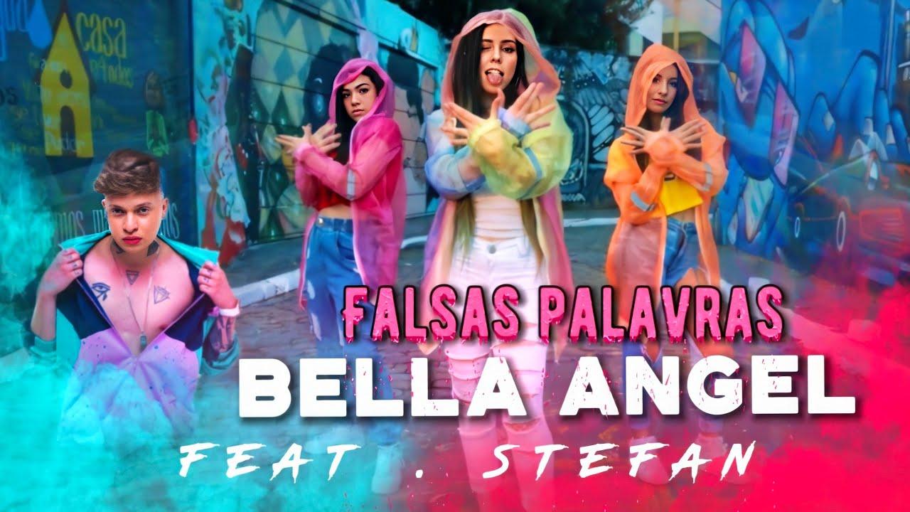 Falsas Palavras - Bella Angel Part. Stefan