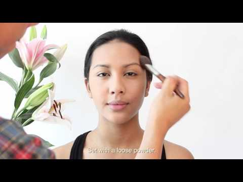 Beauty Files: Work Look Make-Up Tutorial with Olay