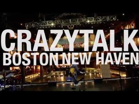 Mat Kearney - CRAZYTALK Tour Highlights...