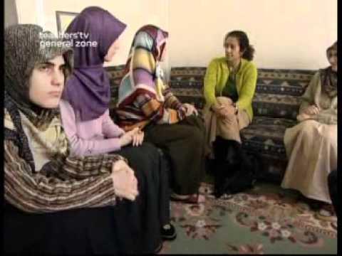 Islam Unveiled Part 1