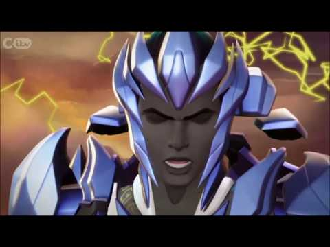 Max Steel Season 3: Wrath of Makino Part Two (English) letöltés