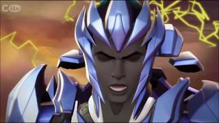 Download Video Max Steel Season 3: Wrath of Makino Part Two (English) MP3 3GP MP4