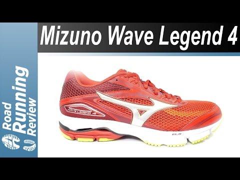 mizuno wave legend opinion