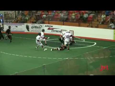 Doug Jamieson six nation plays of the game