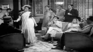 Ye kaun Aaya Ki Mere Dil Ki - Excellent Geeta Dutt Classic - Baba Murli Song.