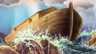 el arca de noe historia bblica para nios agp