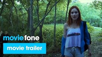 'Exists' Trailer (2014): Dora Madison Burge, Samuel Davis