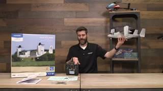 Load Video 3:  Spotlight: Proto-N Nano Drone RTF by Estes