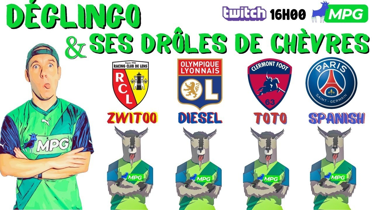 "Download "" 𝗔𝗡𝗔𝗟𝗬𝗦𝗘 𝗠𝗔 𝗟𝗜𝗚𝗨𝗘 𝟭 𝗠𝗣𝗚 "" Lens Lyon Clermont PSG"