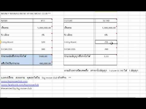 9 1 2012 money management excel youtube