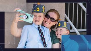 American Legion Youth Programs and Responsible Citizenship