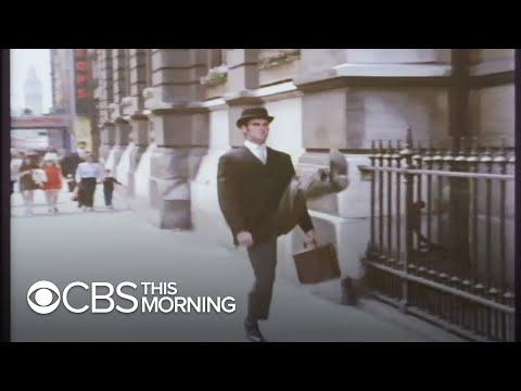 """Monty Python's Flying Circus"" Celebrates 50th Anniversary"