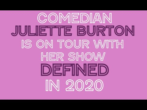 Defined 2020 tour taster - Salford define themselves