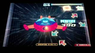 Pump It Up Fiesta - Tepris - Single 16 - New BGA - A