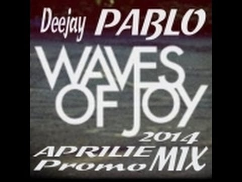 Latin and Club House Mix Waves of Joy
