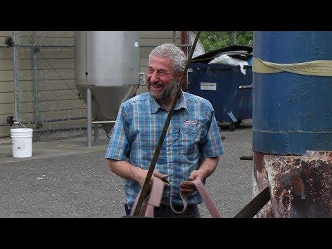 Tank Tested: Picking Up Ken Grossman's Original Brewhouse