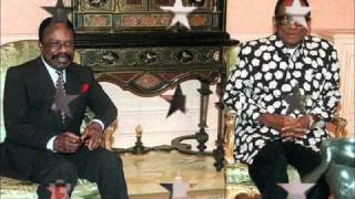 Tribute for Marechal Mobutu Sese Seko.wmv