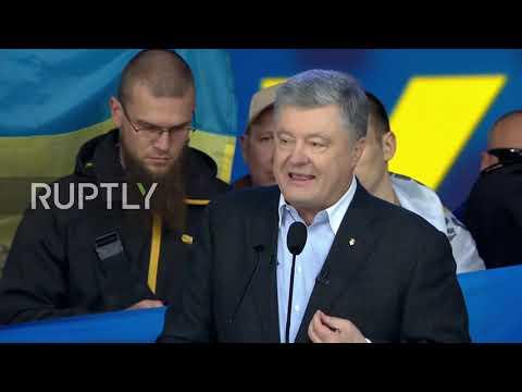Ukraine: Zelenskiy lays