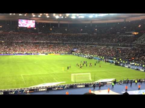 Stade rennais - Lille : coup de sifflet final et qualification ! from YouTube · Duration:  41 seconds
