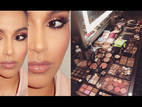 SONIAFYZA COMPLETE MAKEUP CLASS - FOR FREE! HERE!